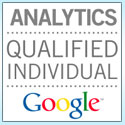 Google Analytics Qualified Individual Certification